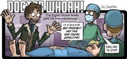 DWM 472 Doctor Woah!