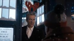 Introduction to The Husbands of River Song - Doctor Who Christmas Special 2015 - BBC