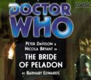 The Bride of Peladon (audio story)