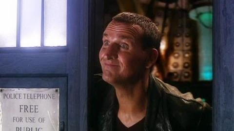 Is it always this dangerous? - Doctor Who - Series 1 Rose - BBC