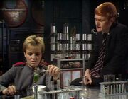 Norna and Turlough