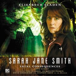 Fatal Consequences cover