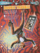 DWDVDF FB 47 Double Trouble