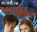 Doctor's Companion Activity Book