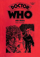 Doctor Who and Shada
