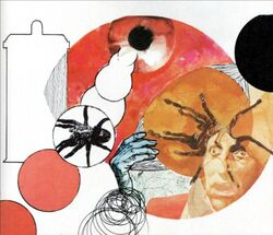 1977 Annual Eye Spiders