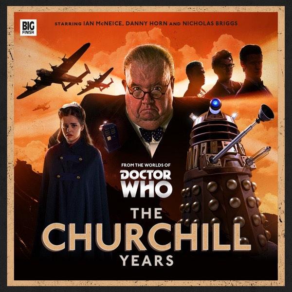 File:The Churchill Years (audio anthology).jpg