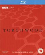 TW S2 2009 Blu-ray UK