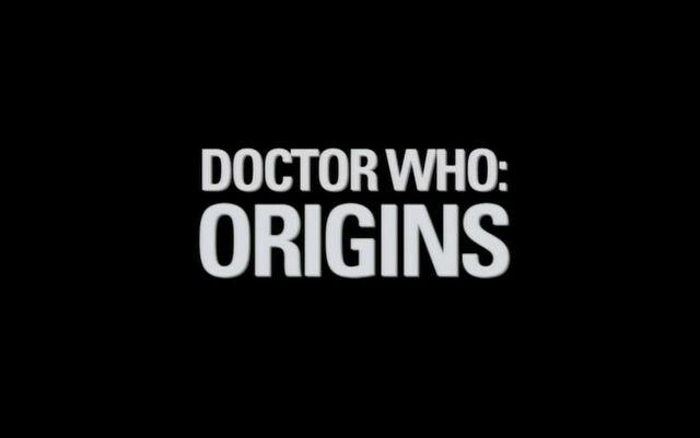 File:Doctor Who Origins.jpg