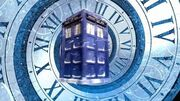 Twelfth Doctor's Christmas Titles - The Husbands Of River Song - Doctor Who - BBC