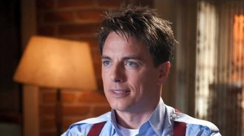 TORCHWOOD Miracle Day Ep 6 with JOHN BARROWMAN on BBC AMERICA