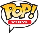 Pop! TV vinyl figures