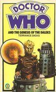Genesis Daleks 1978