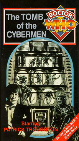 File:The Tomb of the Cybermen VHS US cover.jpg