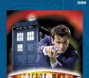 Doctor Who The Official Annual 2008
