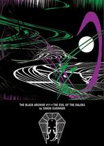 Evil of the Daleks (reference book)