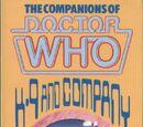 K9 and Company (novelisation)