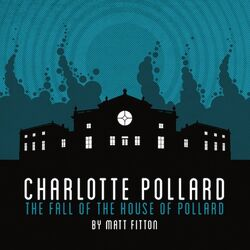 Fall of the House of Pollard cover