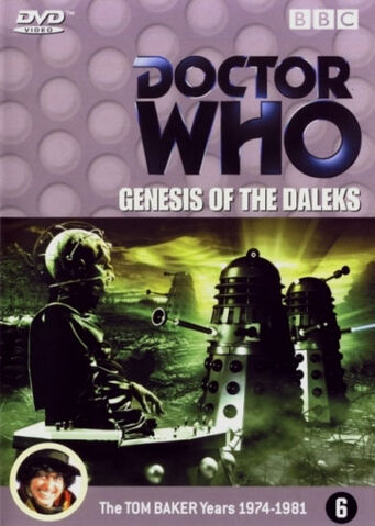 File:Genesis of the Daleks DVD Netherlands cover.jpg
