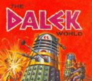 The Dalek World
