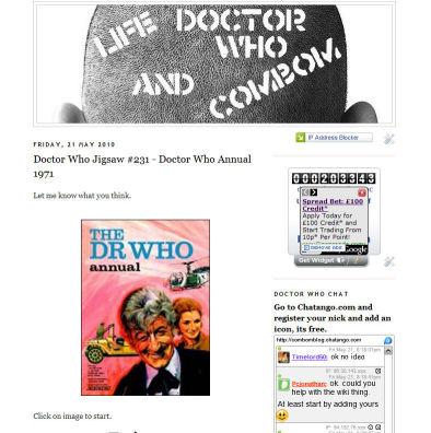 File:Life, Doctor Who and Combom Blog Cap.jpg