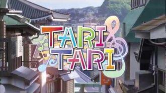 TARI TARI PV第2弾
