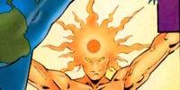 The Sun (Major Arcana)