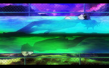 Yuuko teiichi two sides of water