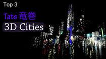 Top 3 Tats 3D Cities 2