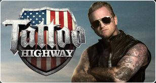 News generic tattoo highway