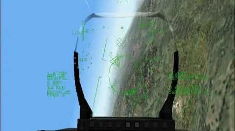F-22 2008 Project Episode 1 - Texture Mod