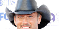 Tim McGraw (person)