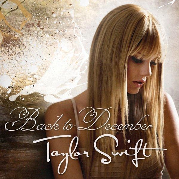 Songtext von Taylor Swift - Back to December Lyrics