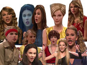Taylor Swift Appearances on SNL