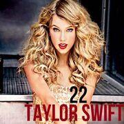 22 Taylor