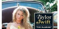 Tim McGraw (song)