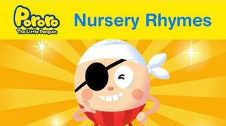 Pororo Nursery Rhymes 21 Humpty dumpty-0