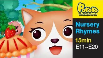 Pororo Nursery Rhymes Full Episodes E011-E20 (2 3)