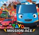 Tayo the Little Bus: The Movie