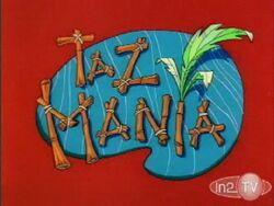 Taz Mania