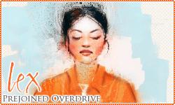 Lex-overdrive b
