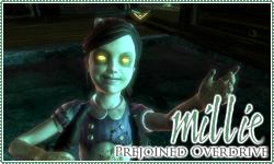Millie-overdrive b
