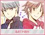 Batman-drawings