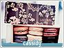 Cassidy-alacarte