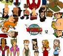 Total Drama World Tour II