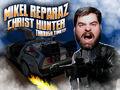 Mikel Reparaz Christ Hunter