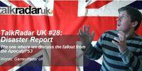 TR UK Episode 28