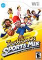 TalkRadar Sports Mix