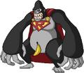 Talkradar r ape by firagashark-d4270s5