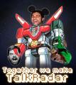 TAlkRadar-Voltron